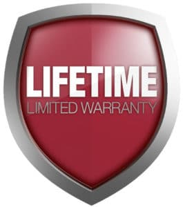 Bike43 lifetime warranty